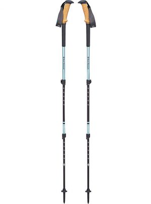 Black Diamond Women's Trail Ergo Cork Trekking Pole