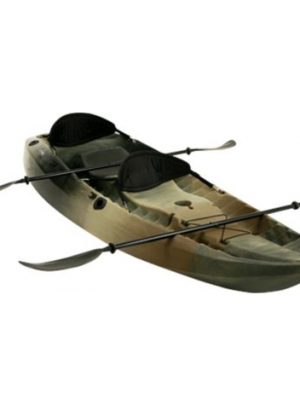 Lifetime Sport Fisher™ Kayak