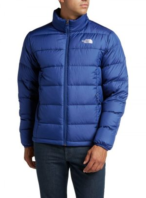 The North Face Men's Alpz 2.0 Down Jacket