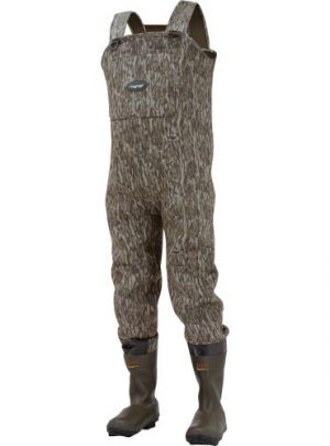 frogg toggs Men's 3.5 Neoprene Chest Waders